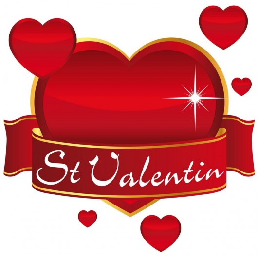 Déguisement Saint Valentin