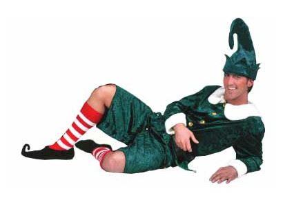 Se déguiser pour la St Patrick